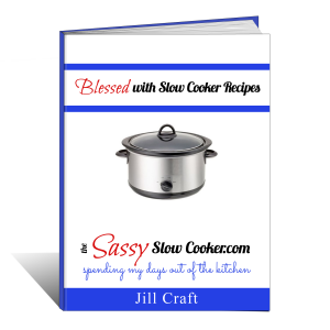 FREE Blessed with Slow Cooker Recipes eBook!