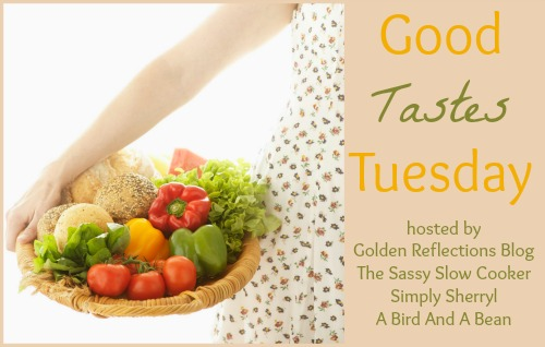 Good Tastes Tuesday – September 3