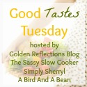 Good Tastes Tuesday – December 17