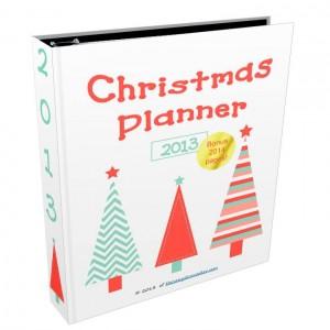 Christmas Planner 2013