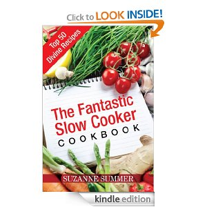 FREE eBook – The Fantastic Slow Cooker Cookbook!