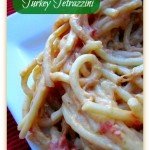 recipe turkey tetrazzini