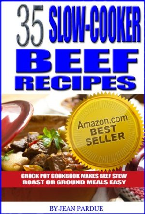 FREE eBook – 35 Slow Cooker Beef Recipes!