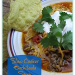 easy enchilada soup
