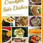 Crockpot Side Dishes