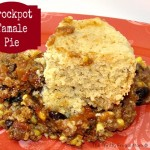 Crockpot-Tamale-Pie is so tasty!