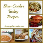 Turkey Slow Cooker Recipes