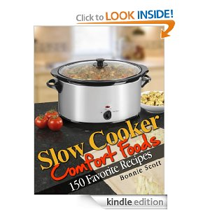 FREE eBook – Paleo Slow Cooker: Simple, Affordable, Family Recipes!