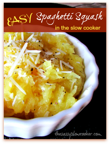 Spaghetti Squash: How to Cook it!