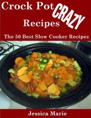 FREE Slow Cooker eBook – Crock Pot Crazy Recipes