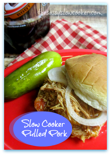 Slow Cooker Pulled Pork Recipes
