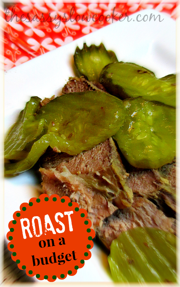 Easy Roast Beef Recipes in the Slow Cooker